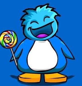 imagenes divertidas de club penguin